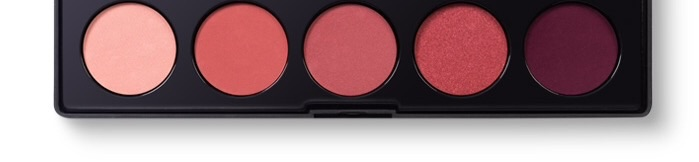 BH Cosmetics Neutral Palettes