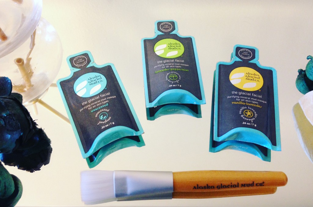 Alaska Glacial Mud Co. Masks Review
