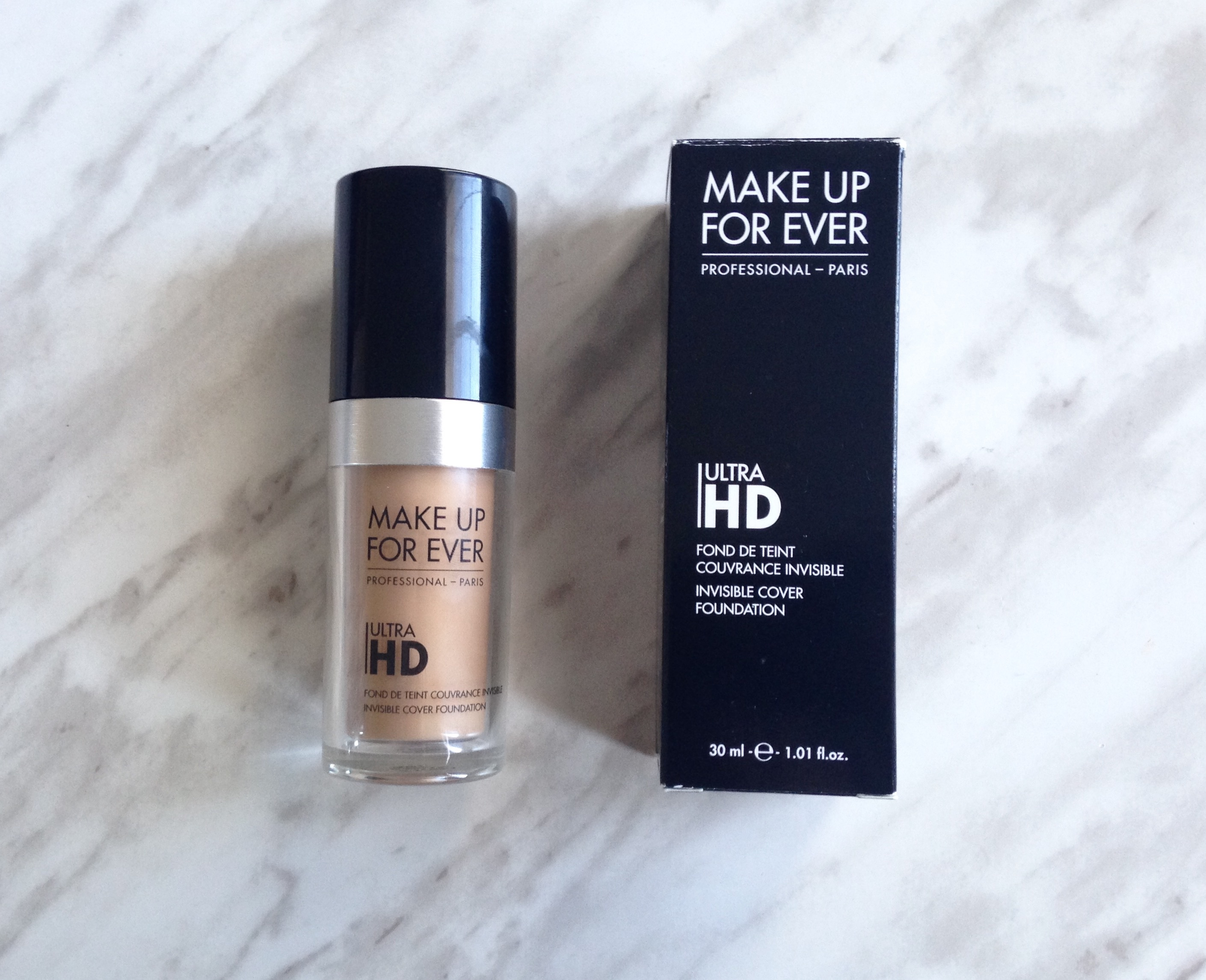 Up Forever Ultra Hd Foundation Y315