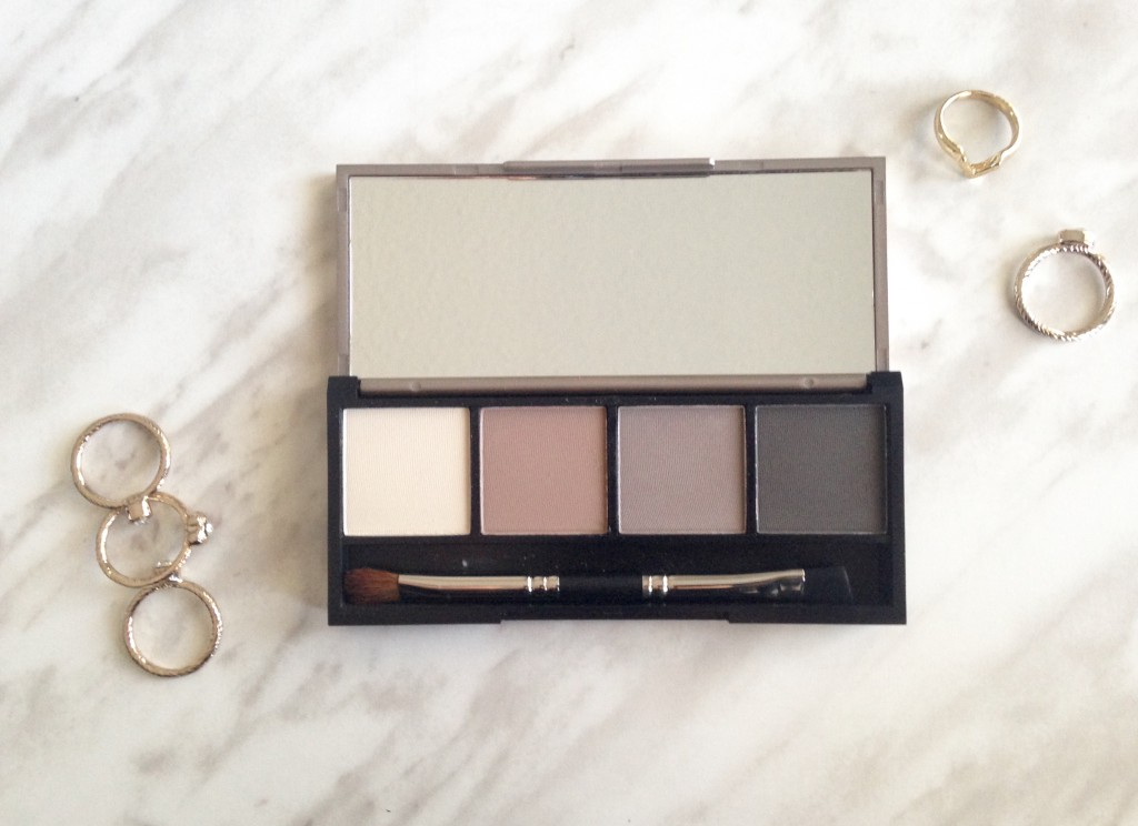 Limited Edition Dr. Hauschka Eyeshadow Palette