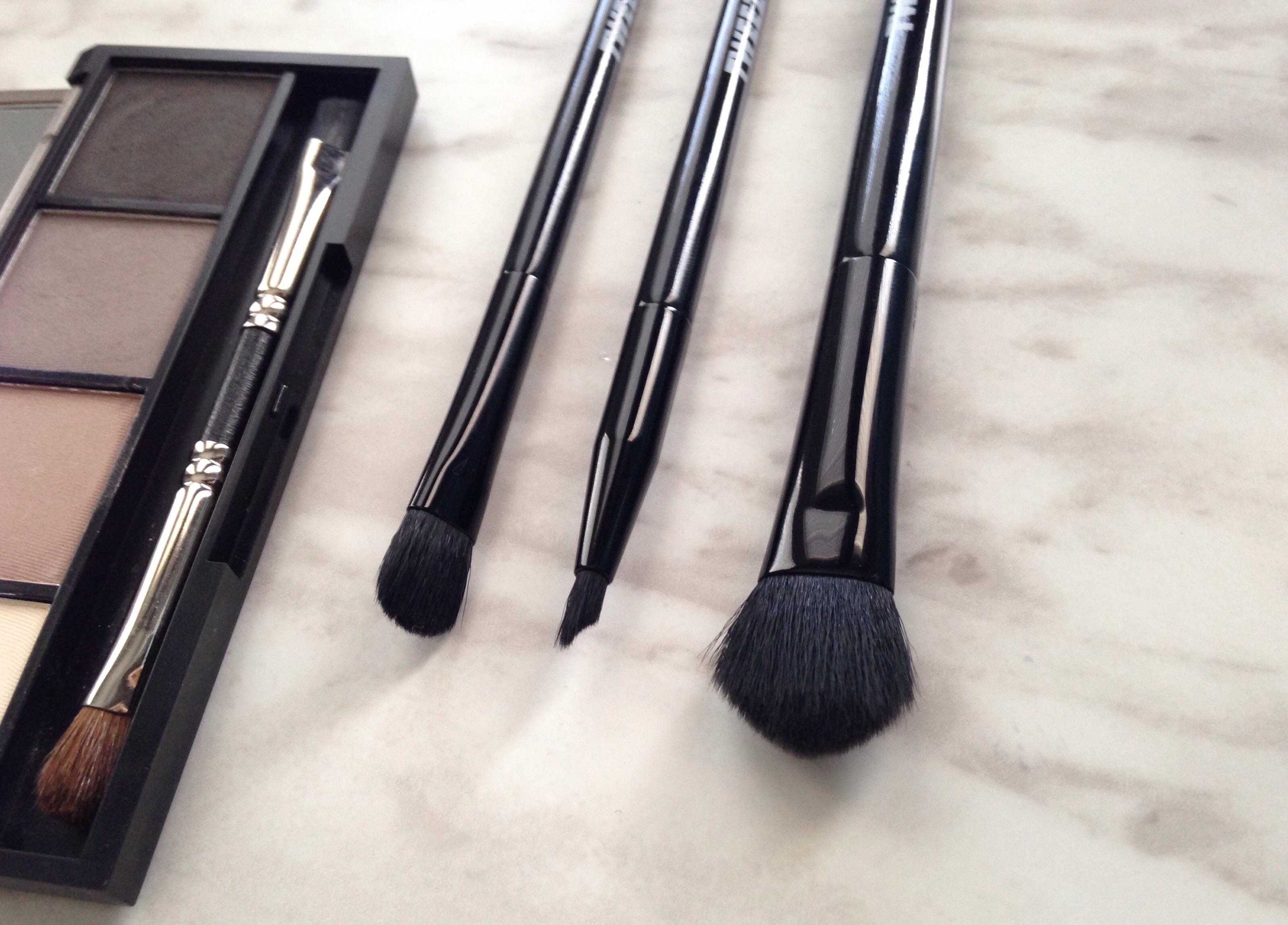 Buy Brush tweezerman iq brushes picture trends
