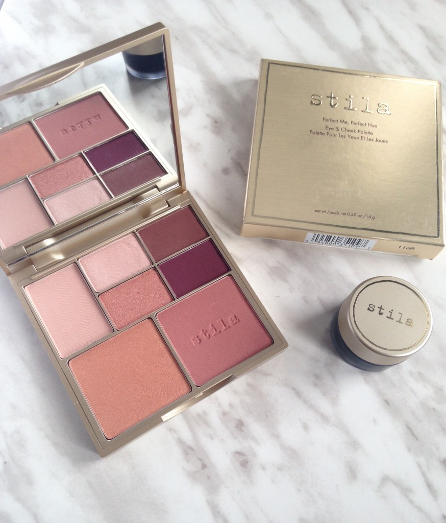Stila Perfect Me Perfect Hue Palette