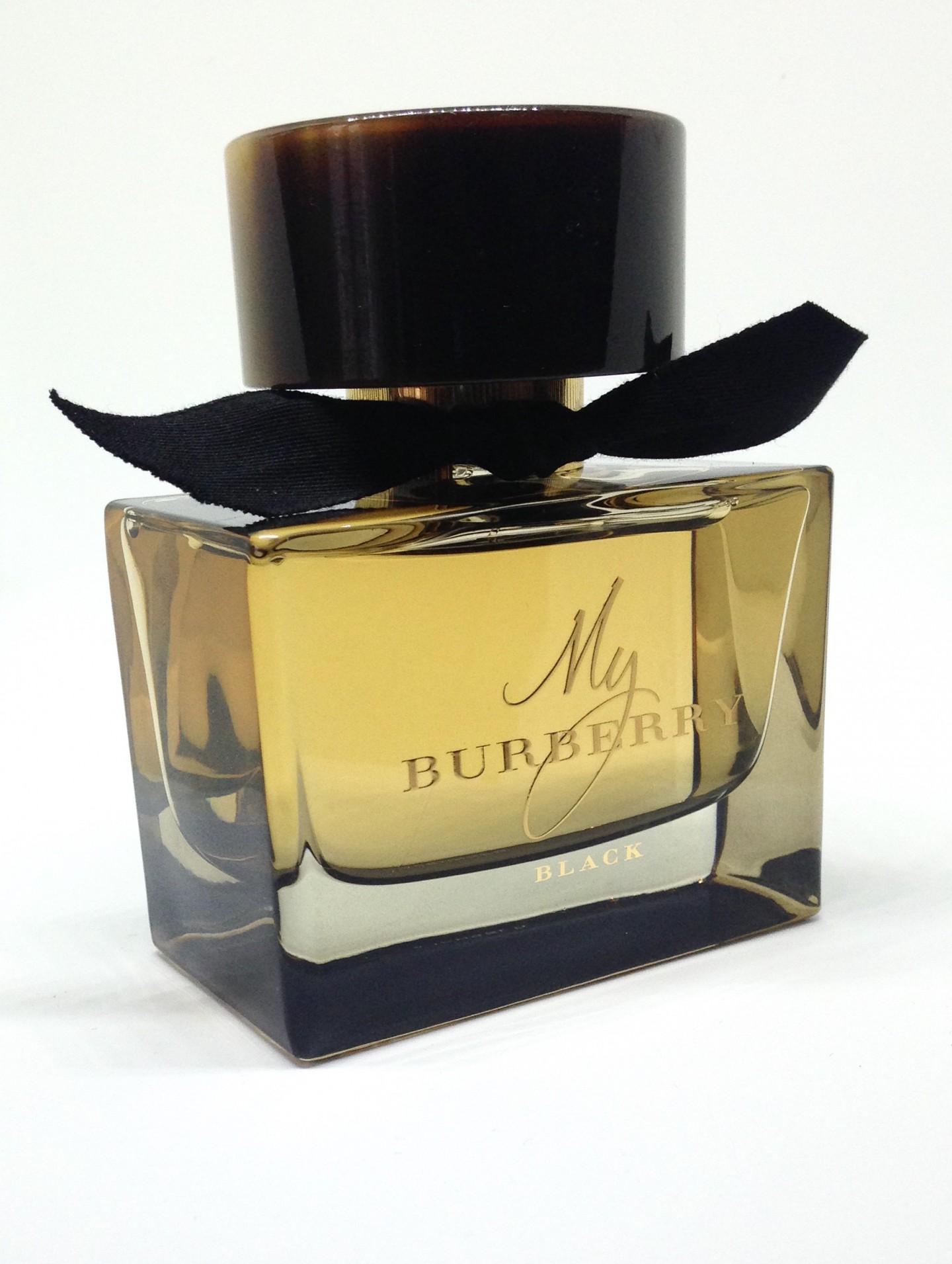 My Burberry Black Eau de Parfum