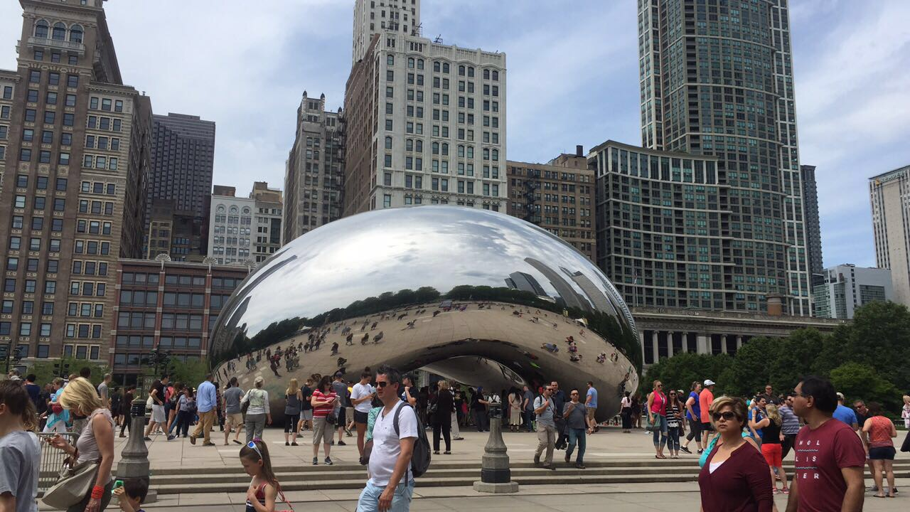 A Weekend in the Windy City: Chicago Food Edition