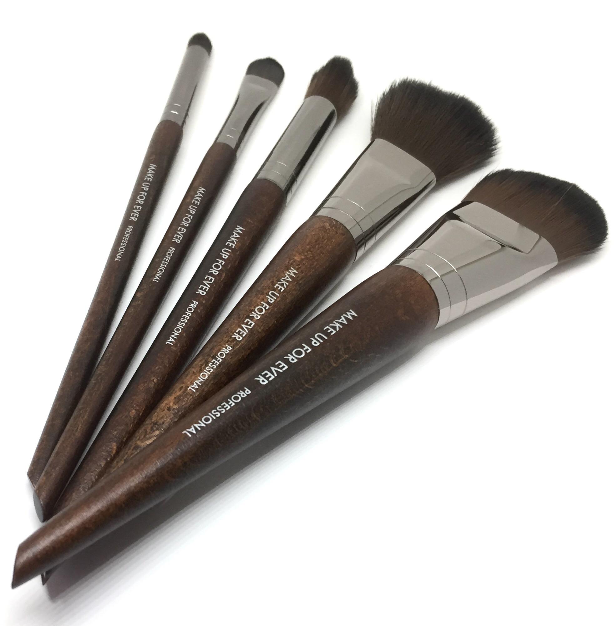 Rous Brush Set