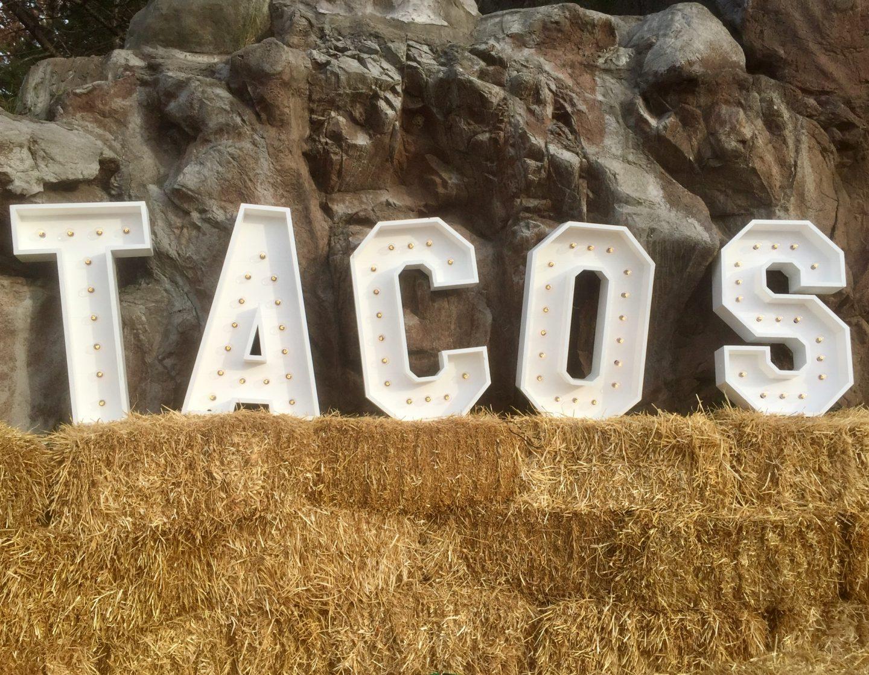 Taco Fest in Toronto