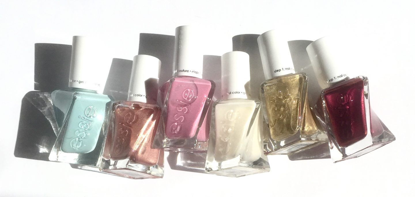 Essie Bridal 2018 Collection
