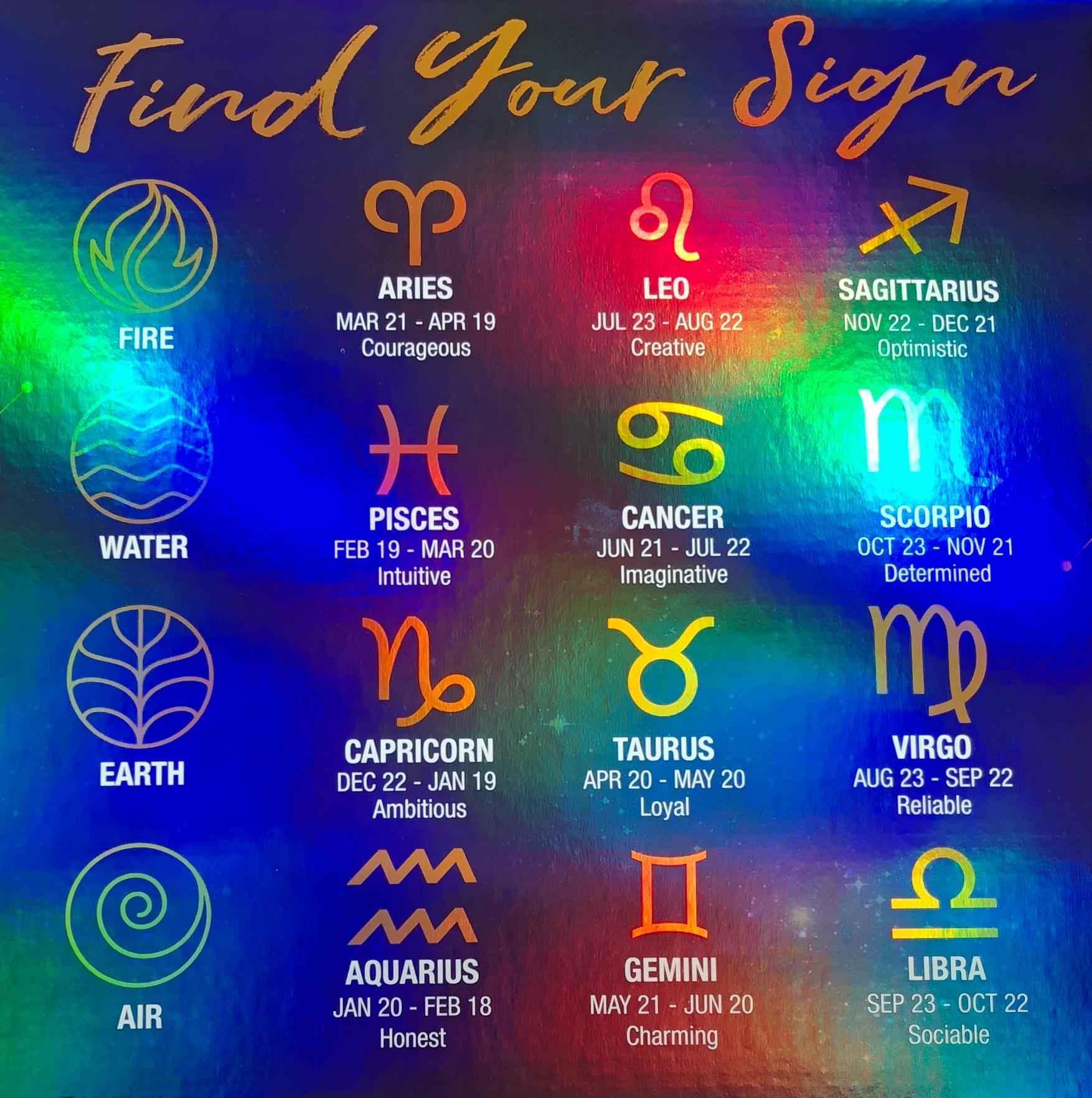Wet N Wild Zodiac Collection   Aishwarya