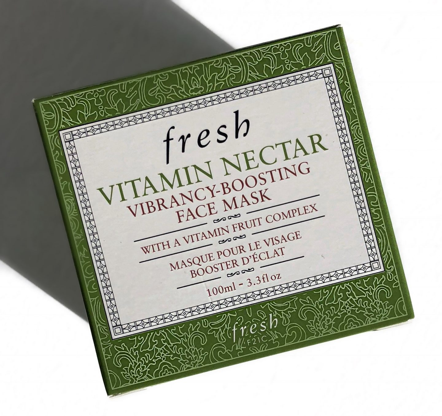 Fresh Vitamin Nectar Glow Face Mask