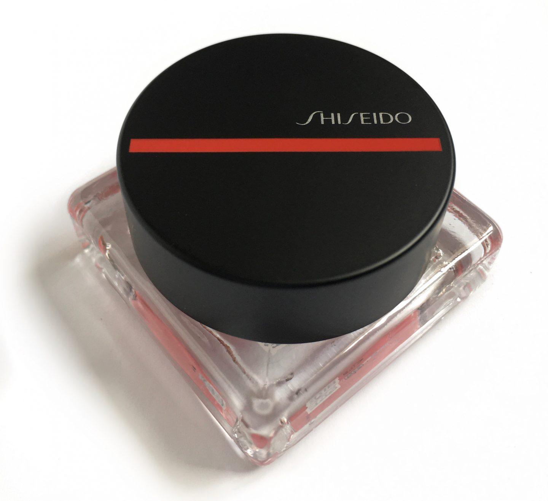 Shiseido Minimalist WhippedPowder Blush