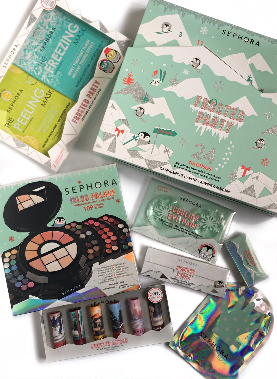 Sephora Collection Holiday 2019