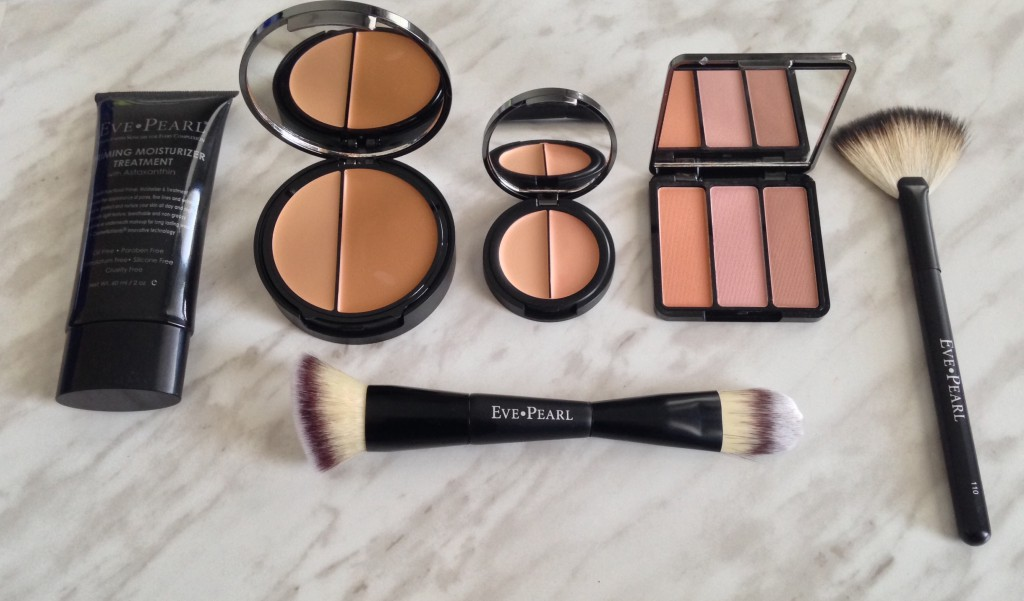Eve Pearl's Dual Salmon Treatment Concealer Review