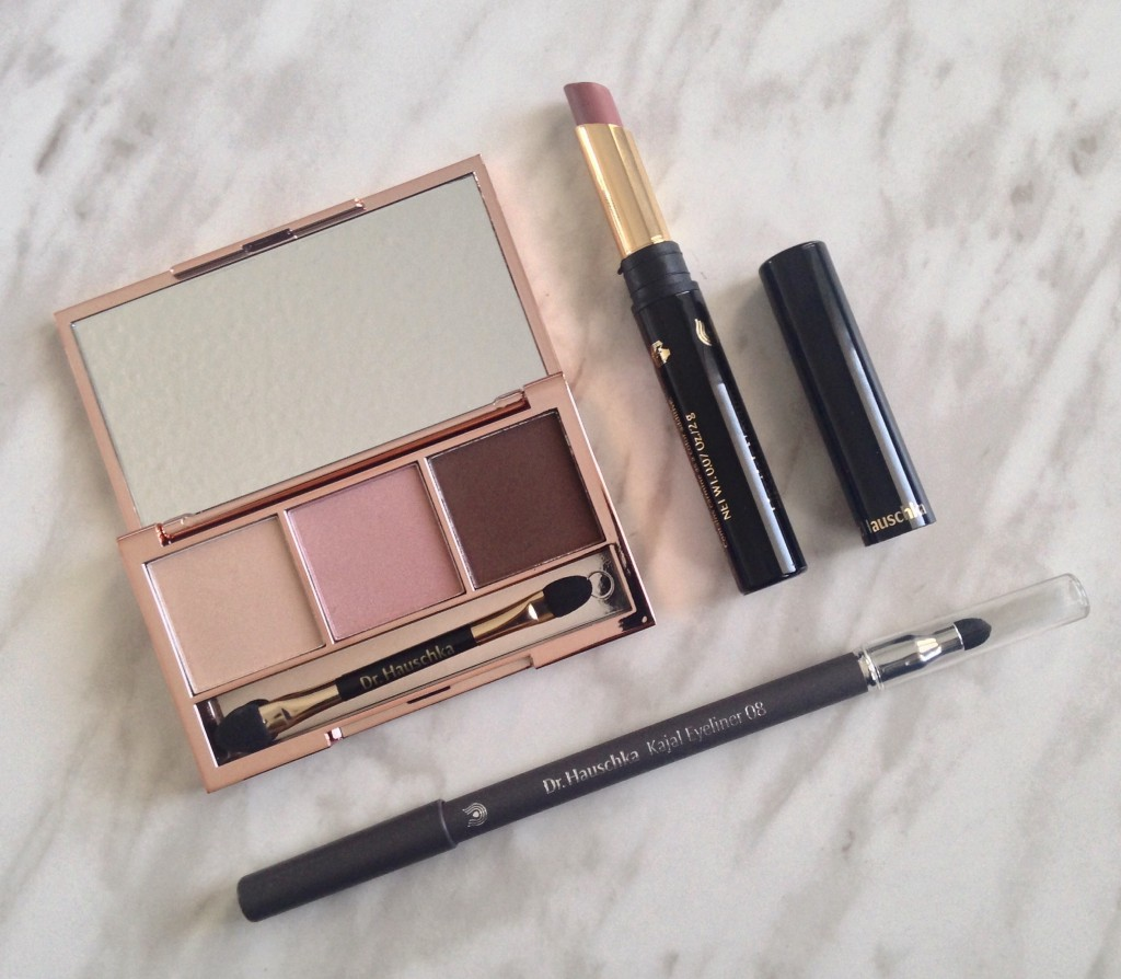 Dr. Hauschka's Spring Collection Makeup