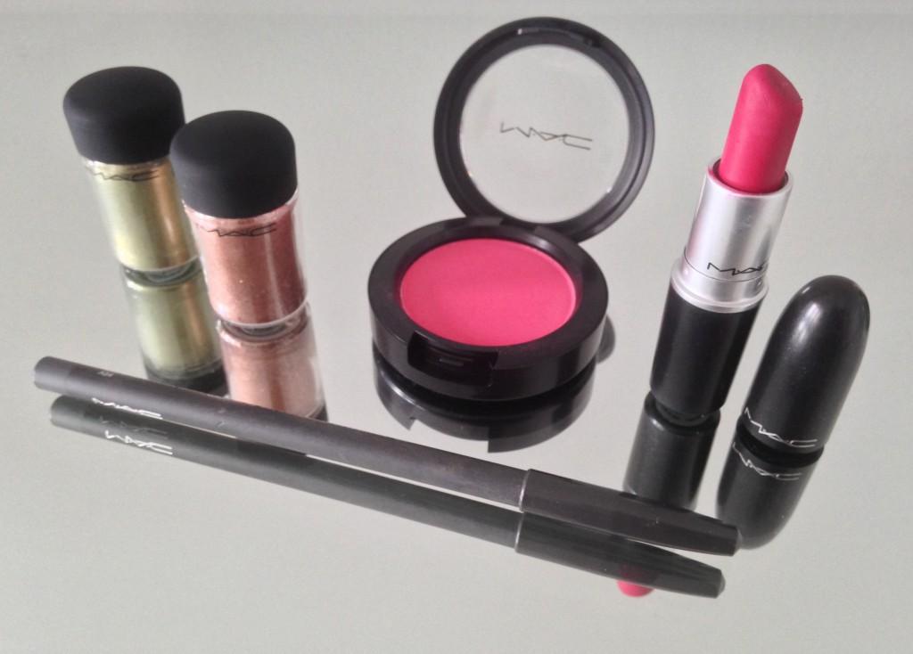 MAC Cosmetics Flamingo Park Collection