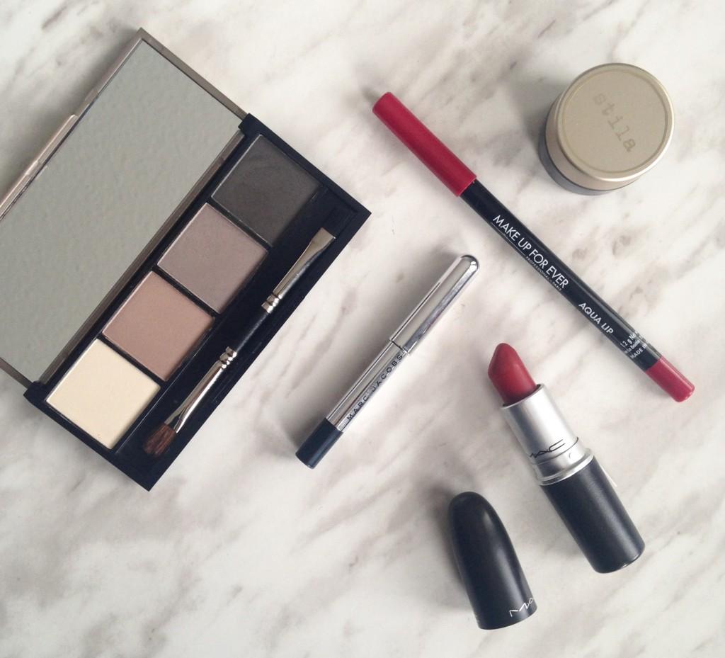 Make Up Forever Aqua Lip Liner in 19C