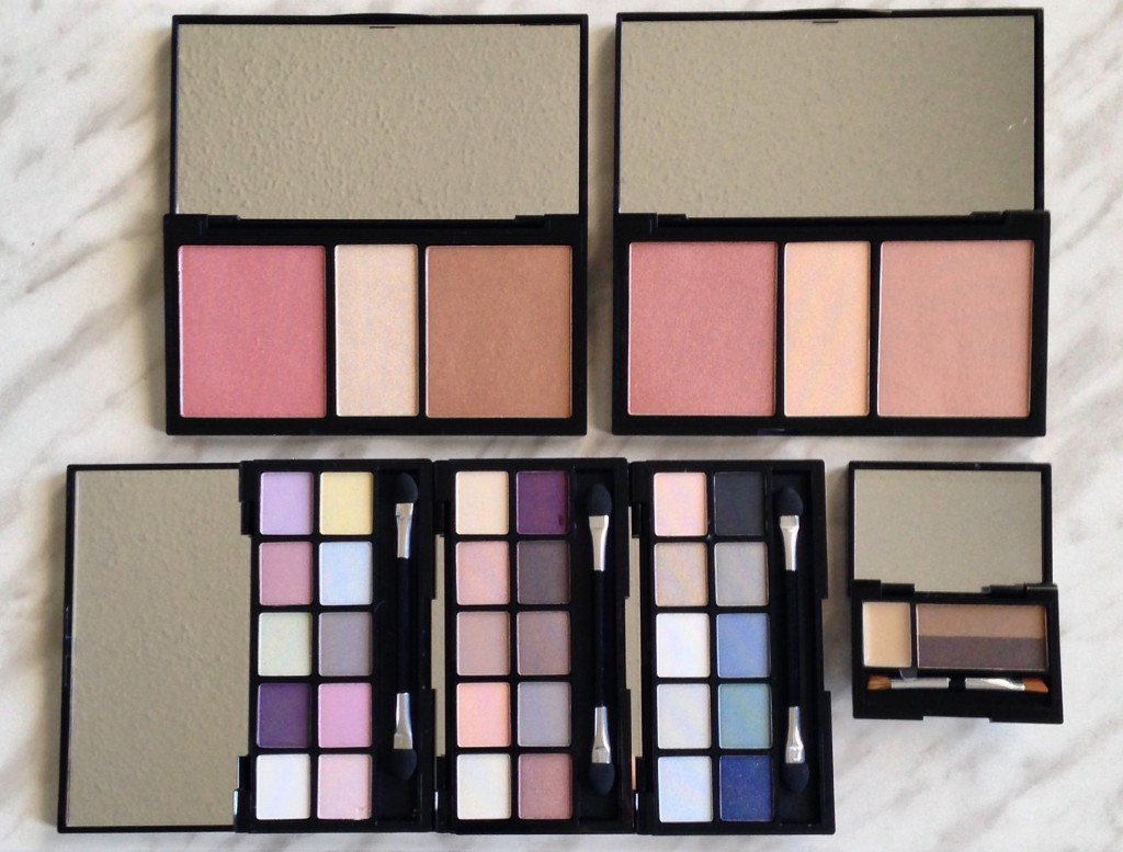 Quo Prismatic Spring 2016 Collection