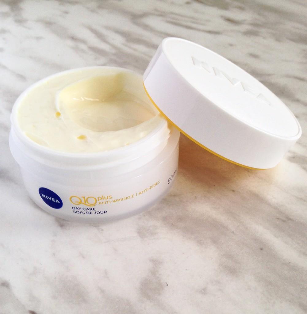 Nivea Q10plus Anti-Wrinkle Day Cream