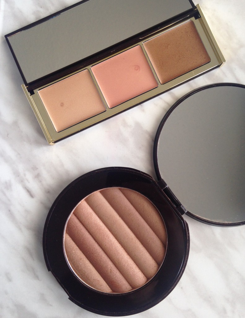 PUR Glow Together Palette and PUR Strobe/Highlight Palette