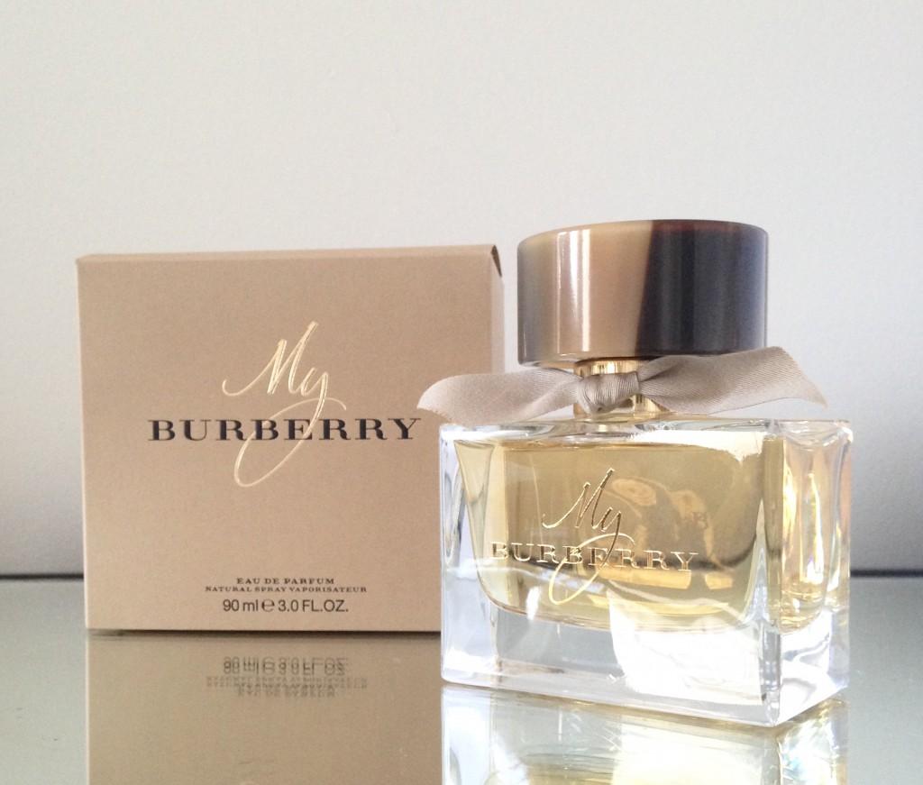 My Burberry by Burberry Eau de Parfum