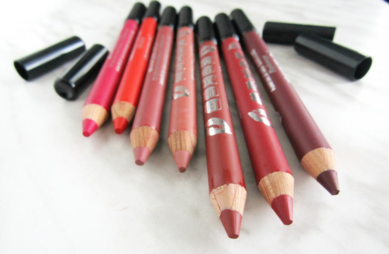 Buxom Plumpline Lip Liners