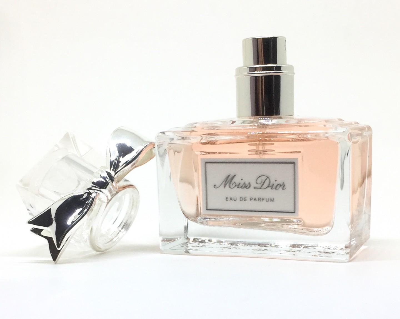 Miss Dior The New eau de parfum