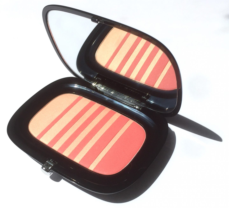 Marc Jacobs Air Blush Soft Glow Duo