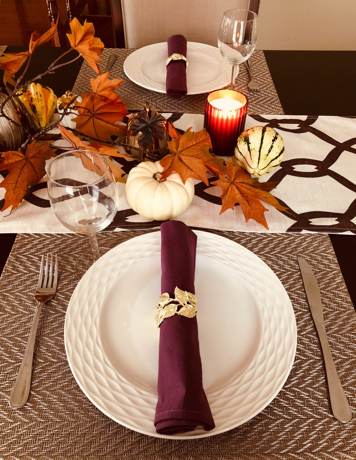 Autumn Romance Collection x Avon Home