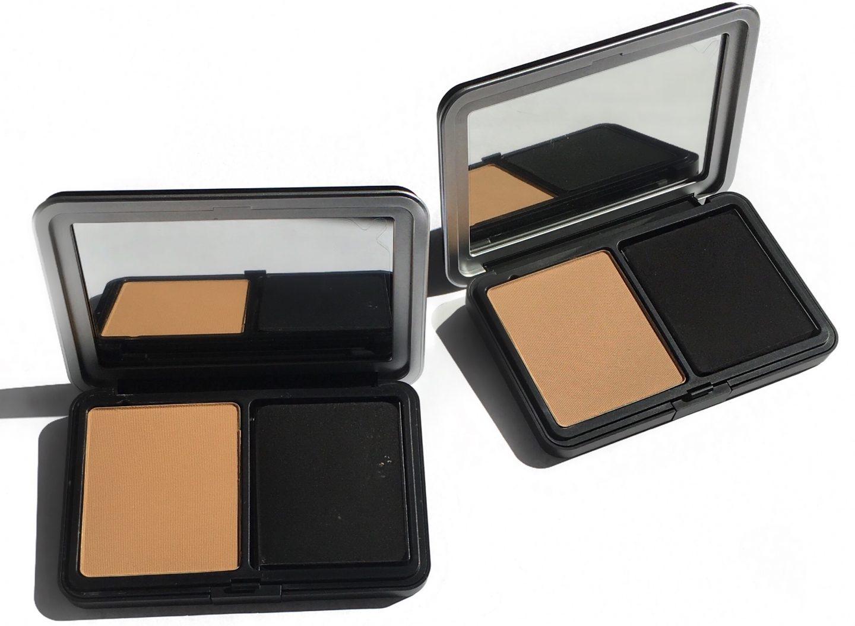Make Up For Ever Matte Velvet Skin Blurring Powder Foundation
